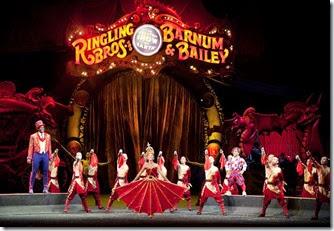 circo ringling bros and barnum bailey en brasil 2015 rio de janeiro sao paulo