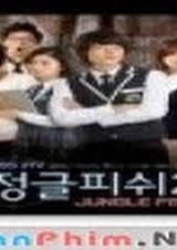 Jungle Fish 2 (KBS 2011) 8/8