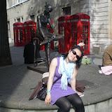 2009-Luân Đôn tháng 5