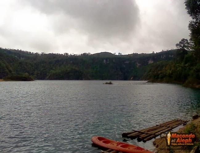 Visitar los Lagos de Montebello Chiapas 4