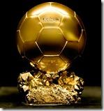 balon de oro de la fifa