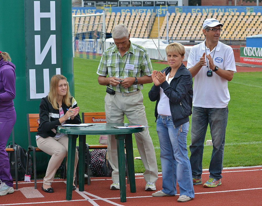 Харьковский марафон 2012 - 134