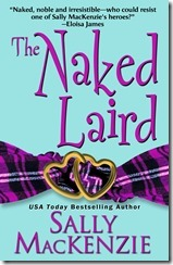 The Naked Laird (eBook)