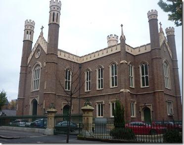 St-Malachys-Belfast