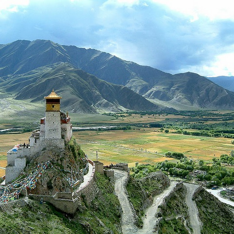 10 incríveis mosteiros budistas