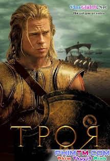 Cuộc Chiến Thành Troy - Troy Tập HD 1080p Full