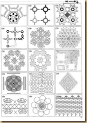 crochet patterns for all