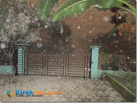 Suasana Hujan Abu Letusan Gunung Kelud_03