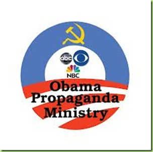 obama propaganda ministry