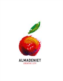 26 logotipos de manzanas muy originales