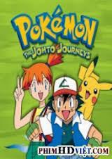 Pokemon  Season 3: The Johto Journeys