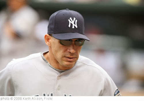 'Joe Girardi' photo (c) 2008, Keith Allison - license: http://creativecommons.org/licenses/by-sa/2.0/