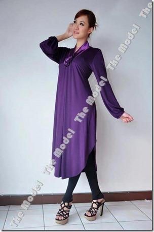 6946 - purple