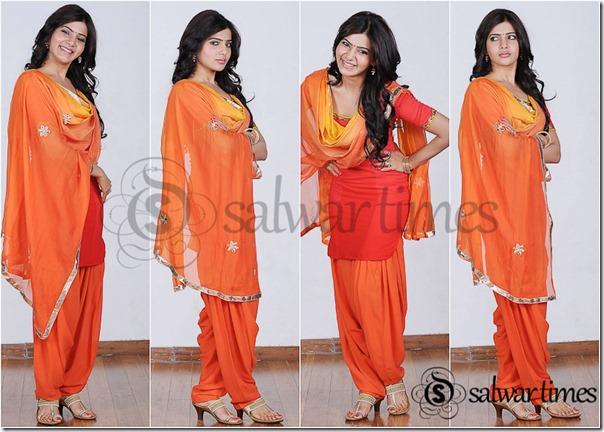 Samantha_Salwar_Kameez