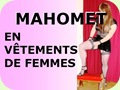 Mahomet le Travesti