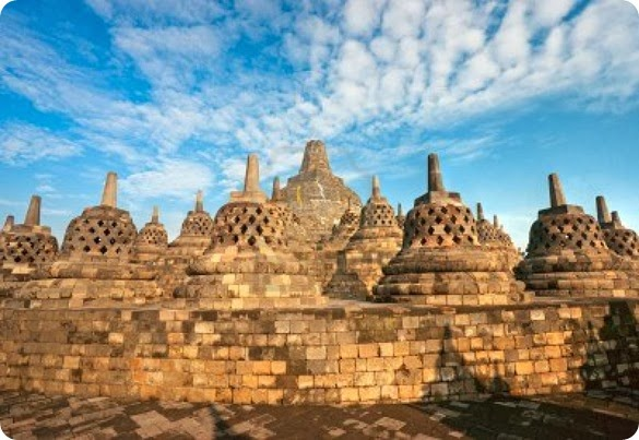 Borobudur best travel