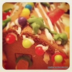 gingyhouse