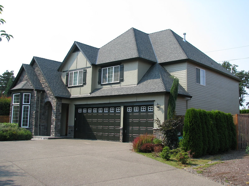 1000 Images About Exterior House Colors On Pinterest Exterior Colors Brown Roof Houses And