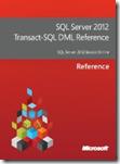 Transact-SQL Data Manipulation Language (DML) Reference