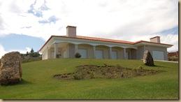 Casa do Gilberto