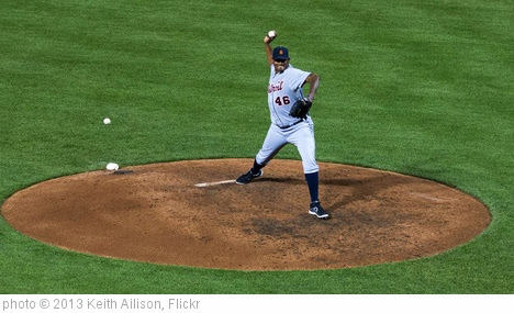 'Jose Valverde' photo (c) 2013, Keith Allison - license: http://creativecommons.org/licenses/by-sa/2.0/