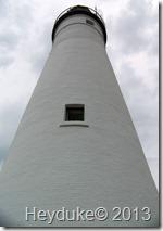Fort Gratiot Light