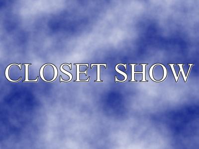 CLOSE SHOW