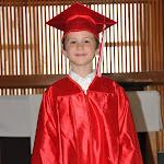 2010 - Eli's Graduation