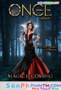 Ngày Xửa Ngày Xưa :Phần 2 -  Once Upon A Time: Season 2