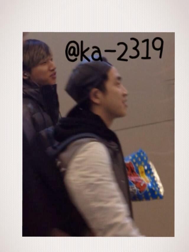 Big Bang - Japan Airport - 02dec2013 - Dae Sung - 01.jpg