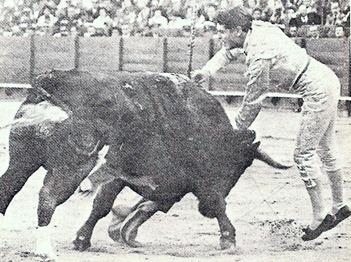 Jaime Ostos Estocada (Los heterodoxos) 001