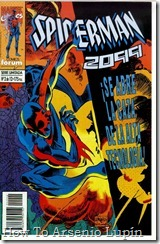 P00002 - Spiderman v1 #2