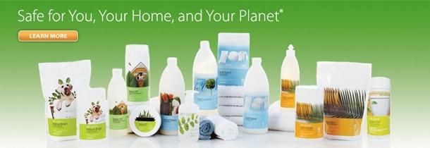 Get Clean banner
