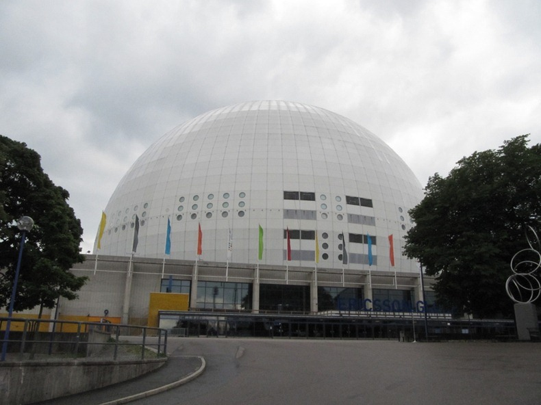 Stockholm_Globe