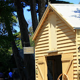 The Amess Barn At Churchill Farm - Phillip Island, Australia