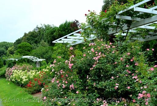 Glória Ishizaka -   Kyoto Botanical Garden 2012 - 112