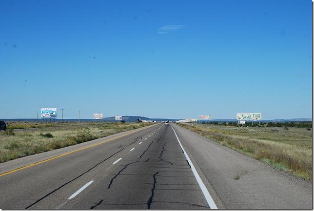09-26-11 A I-40 Tucumcari to ALB 029