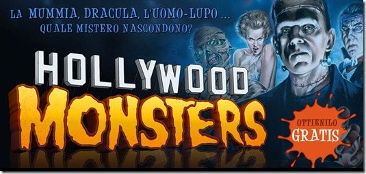 Hollywood Monsters Gratis