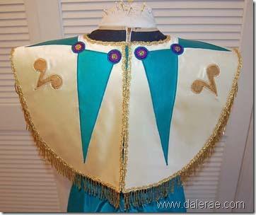 princesa azteca disfraz (3)