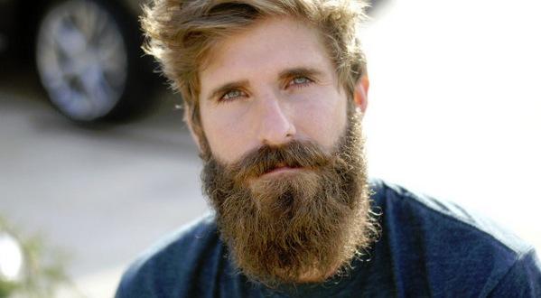 как подстричь красиво бороду фото