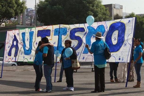 Diputados buscan ley que proteja a personas con autismo