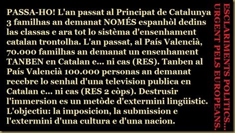 espanha e lo catalan