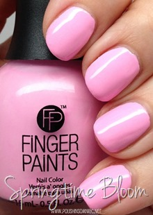 FingerPaints Sprintime Bloom
