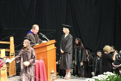 A&M Graduations - 16