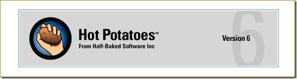 โปรแกรม Hotpotatoes