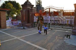 Border Gate