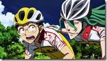 Yowamushi Pedal Grande - 11 -26