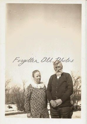bessie and Charles Walther DL