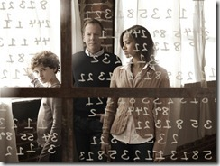 TOUCH:  L-R:  David Mazouz, Kiefer Sutherland and Gugu Mbatha-Raw).  TOUCH debuts with a special preview Wednesday, Jan. 25 (9:00-10:07 PM ET/PT) and then makes its series premiere Monday, March 19 (9:00-10:00 PM ET/PT) on FOX.  ©2012 Fox Broadcasting Co.  Cr:  Brian Bowen Smith/FOX
