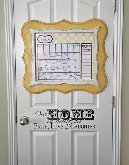 Holly's House - Calendar 2